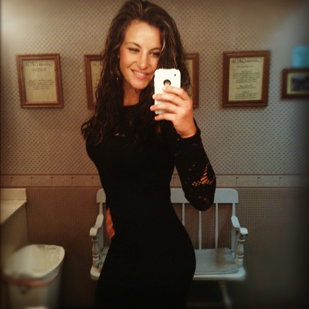 Miesha+Tate+iPhone+Dress+Twitter