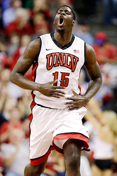 Anthony+Bennett+UNLV+2013+NBA