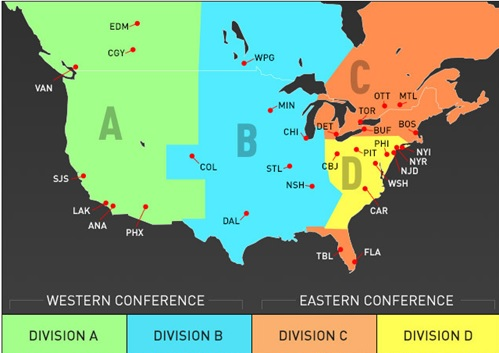 NHL+Realignment+2013