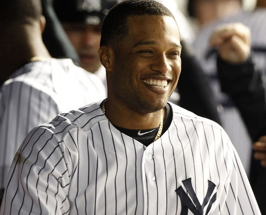 Robinson+Cano+Yankes+Fantasy+Baseball+Second+Base