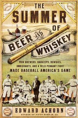 Summer of Beer and Whiskey