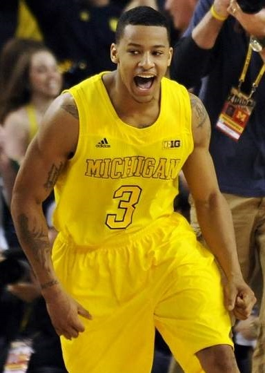 Trey+Burke+Michigan+2013