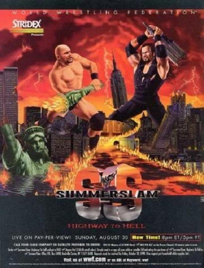 1998-WWF-SummerSlam-Stone Cold-Undertaker