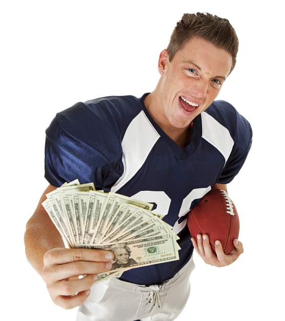 Football Betting Cash Against Spread Picks