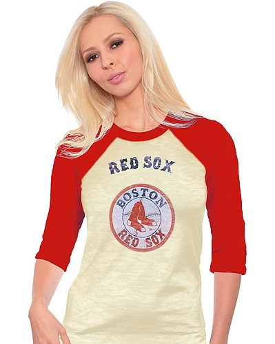 Hot Boston Red Sox Fan 2014 MLB Team Preview