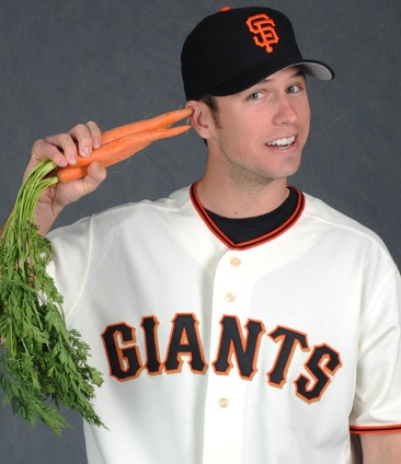 Buster Posey Funny San Francisco Giants Fantasy Baseball Catcher Rankings