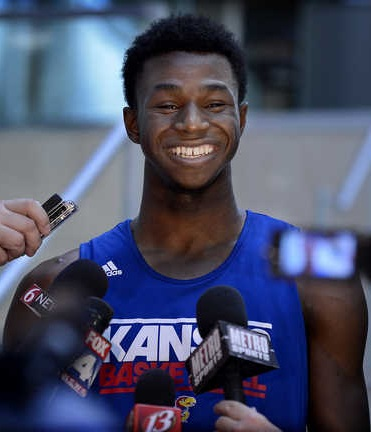wiggins-andrew-funny-kansas-jawhawks-2014-NCAA-Tournament