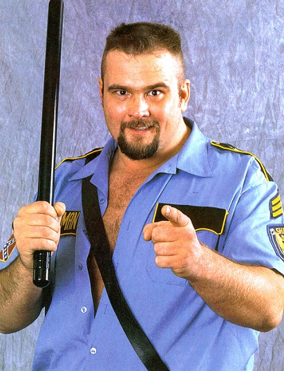 Big Boss Man Dead Wrestler WWF WWE WCW
