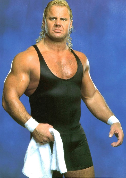Mr Perfect Curt Hennig Dead Wrestler WWF WWE WCW