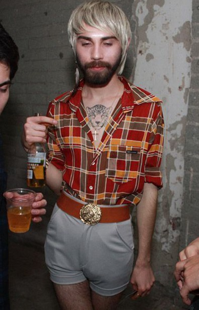 Sweetbob's Hipster Music Playlist funny