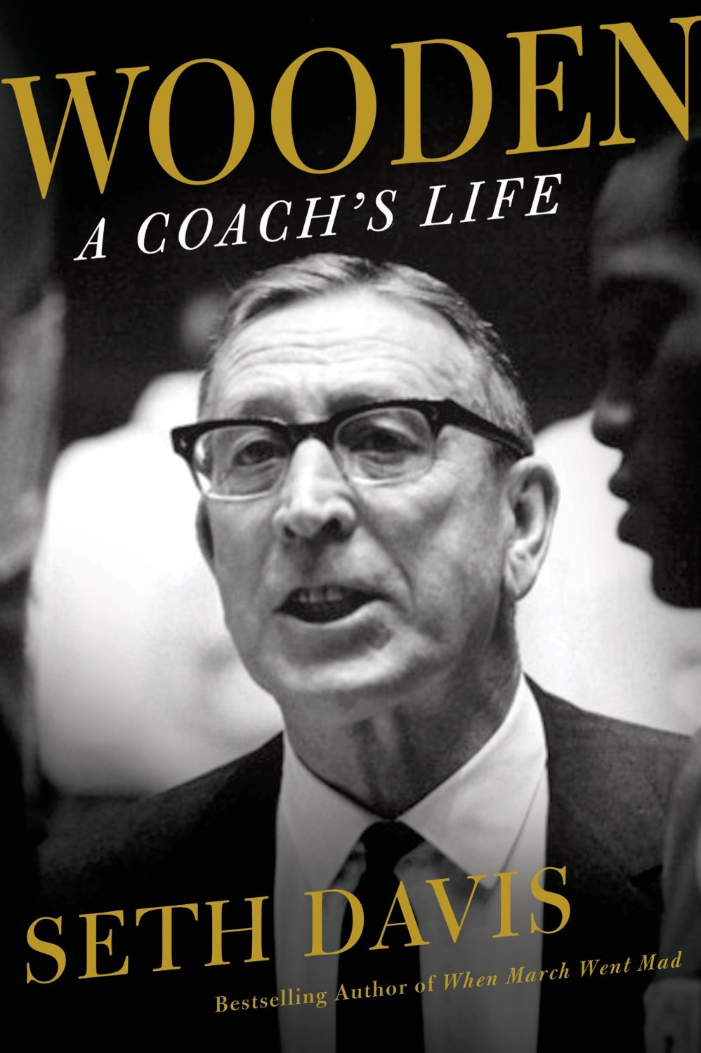 WoodenCoach'sLifeSethDavisBookReview