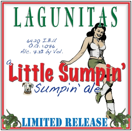 Lagunitas Little Sumpin Sumpin Ale 2014 Best Summer Beers