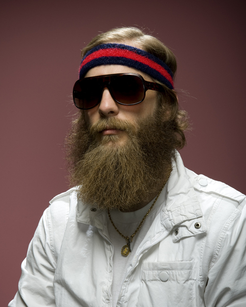 Sweetbob's Hipster Music Playlist July 2014 awesome beard weird odd funny