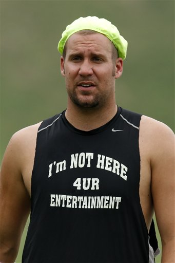Ben Roethlisberger Funny Weird Pittsburgh Steelers Cleveland Browns NFL