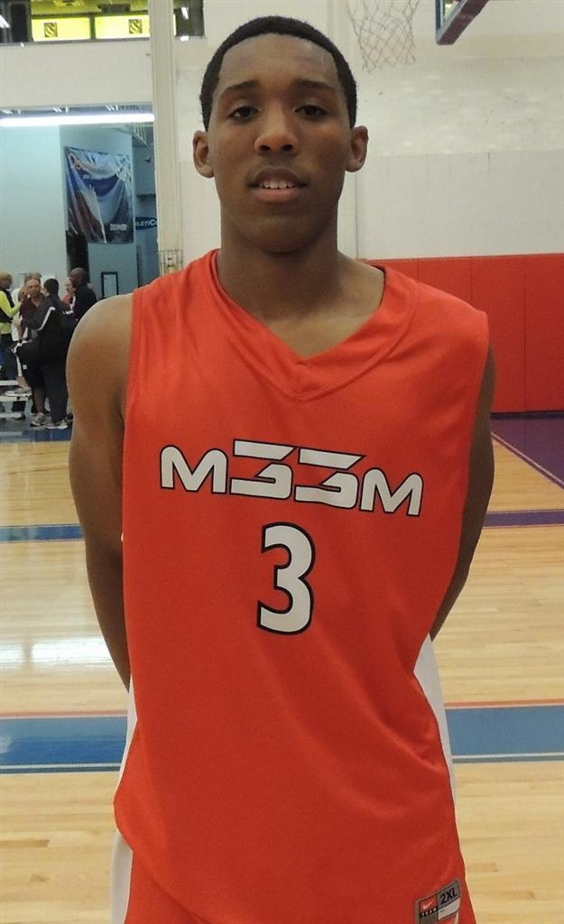 Wesley Person Jr NBA All Name Team College Basketball