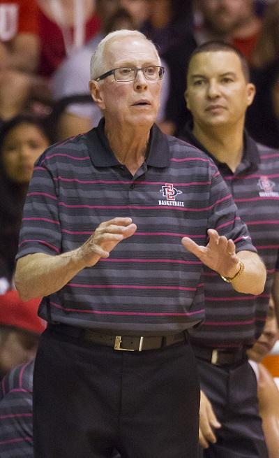 2015 NCAA Tournament picks San Diego State Aztecs St John's Red Storm Steve Fisher Steve Lavin march madness