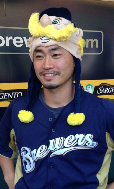 Milwaukee Brewers 2015 mlb team preview funny shirtless hat weird