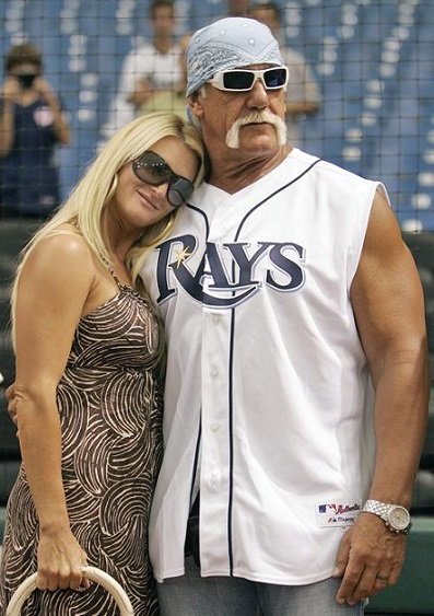 Tampa Bay Rays 2015 MLB team preview Hulk Hogan weird shirtless funny