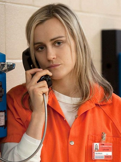 Orange Is The New Black Season 3 review netflix three piper