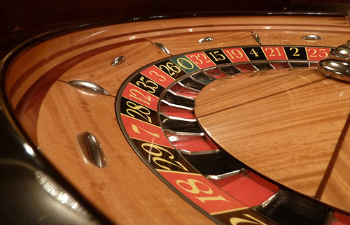 Table games offer better player returns than slots.