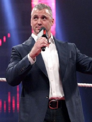shane mcmahon return 2016 WWE RAW Wrestlemania