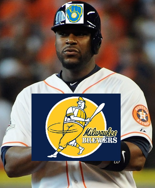 Chris Carter Milwaukee brewers 2016 mlb season preview america's white boy