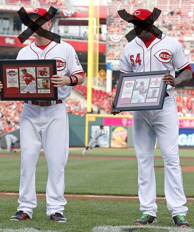 Cincinnati Reds 2016 MLB season preview america's white boy