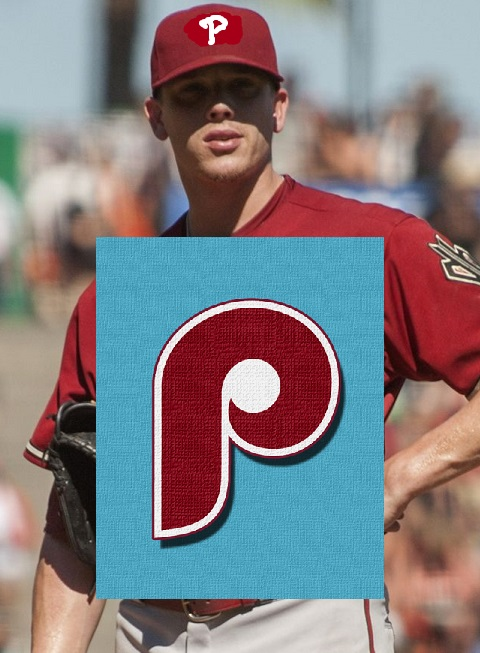 Jeremy Hellickson Philadelphia Phillies 2016 season preview MLB america's white boy