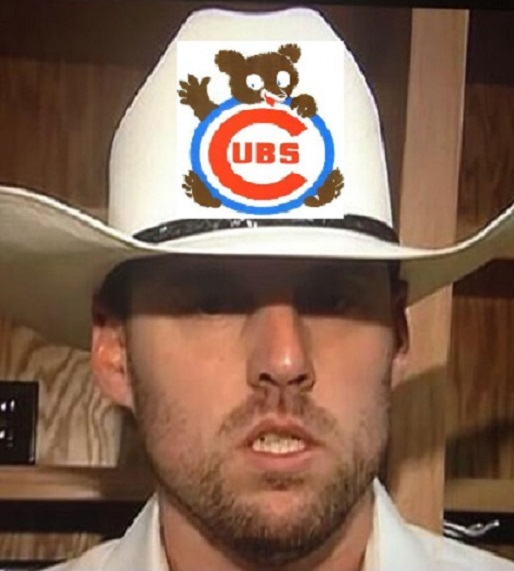 John Lackey chicago cubs 2016 season preview mlb america's white boy