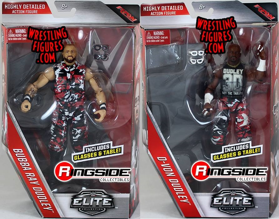 wwe-elite-45-bubba-ray-dudley-d-von-the-dudley-boyz-wwf-old-school-mattel-toys