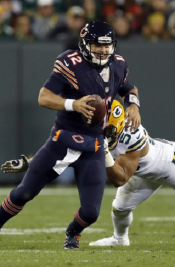 Matt-Barkley-Chicago-Bears-QB-Americas-White-Boy-week-13-gambling-picks-against-the-spread