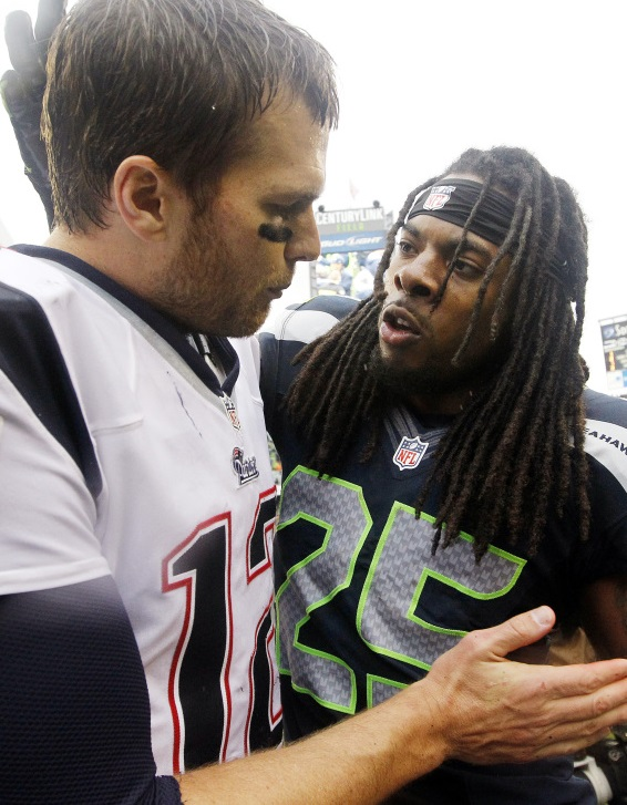 richard-sherman-tom-brady-week-10-2016-nfl-season-picks-against-the-spread-betting-americas-white-boy