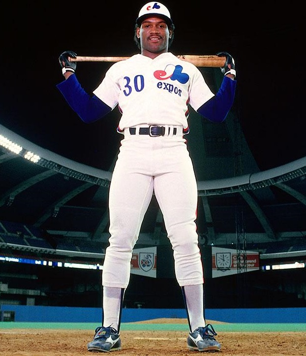 Tim Raines Rock 2017 Baseball Hall of Fame Montreal Expos