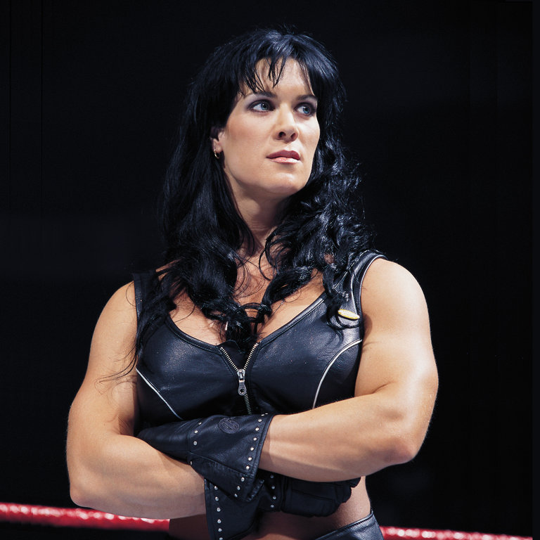 Chyna WWE Hall of Fame