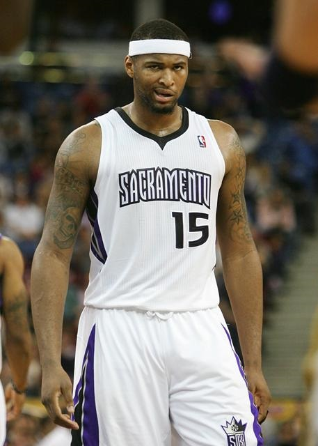 DeMarcus Cousins trade New Orleans Pelicans Sacramento Kings NBA hot stove