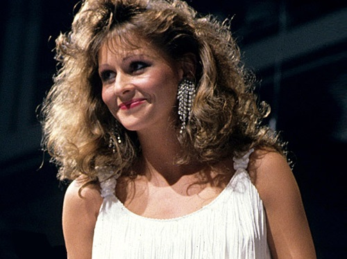 Miss Elizabeth WWE Hall of Fame
