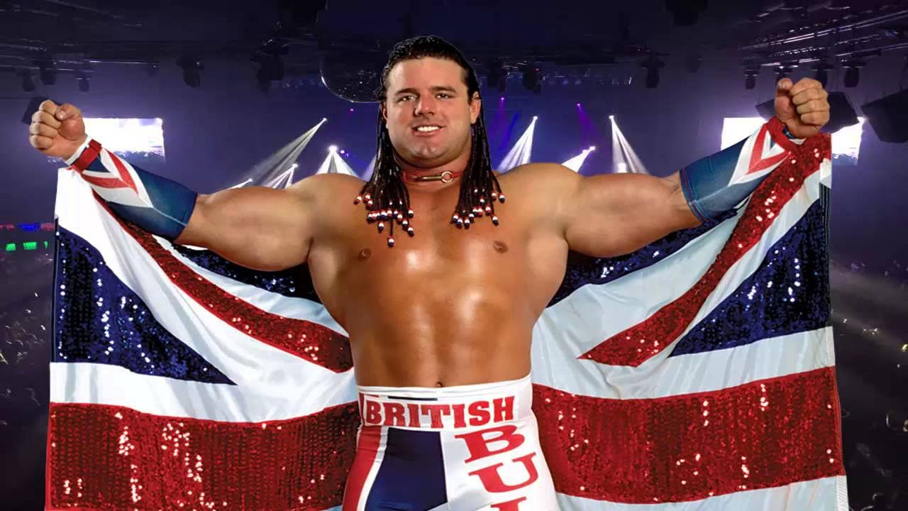 davey-boy-smith british bulldog wwe hall of fame