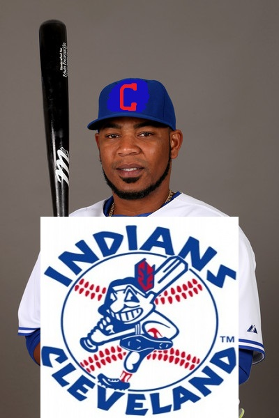 2017 MLB Season Team Preview Cleveland Indians Edwin Encarnacion funny