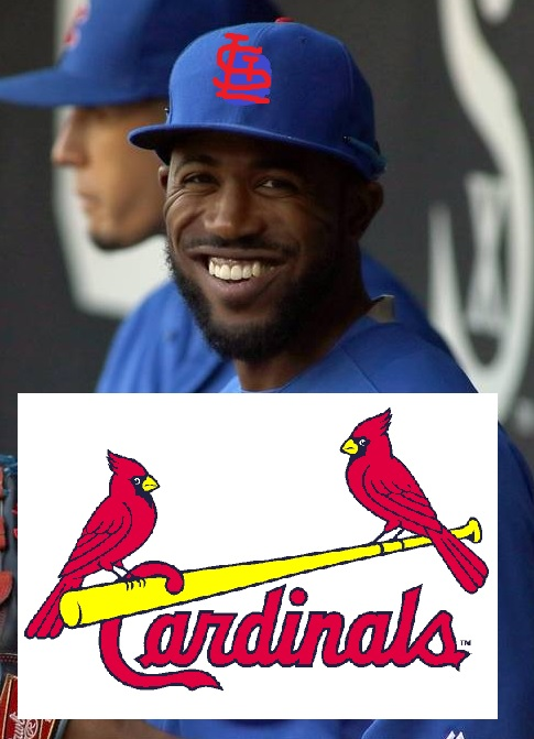 2017 MLB Season Team Preview St Louis Cardinals Dexter Fowler funny