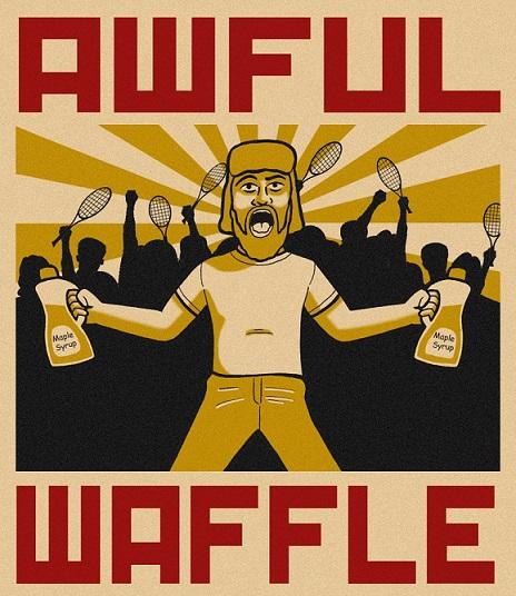 Awful+Waffle