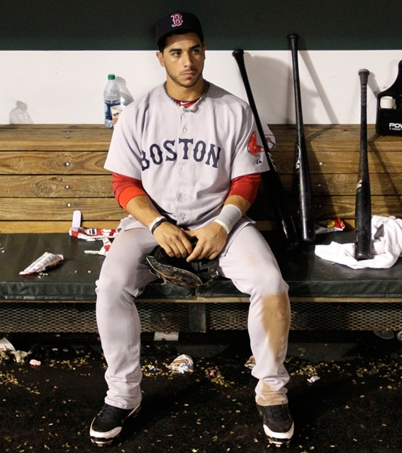 2012 2013 Season Opens With Sleeping: 2013 MLB Season Preview: Boston Red Sox