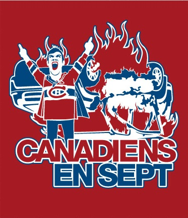 Canadiens+En+Sept+NHL+French