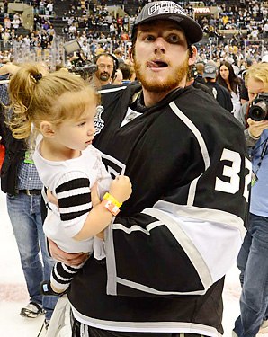 Jonathan+Quck+NHL+Pittsburgh+Penguins+Kid