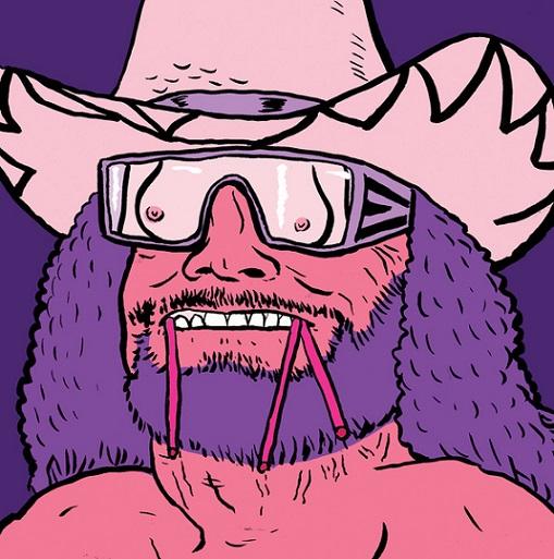 Macho+Man+Pop+Art+Print+Boobs+WWE