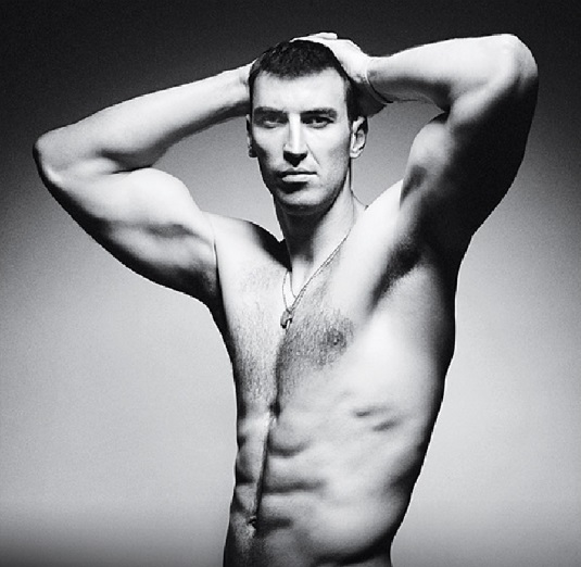 Zdeno+Chara+Shirtless+NHL+Boston+Bruins