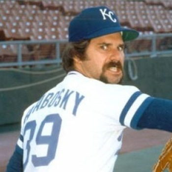 AL+Hrabosky+Mad+Hungarian+MLB+Nickname
