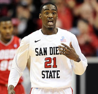 Jamaal Franklin San Diego State