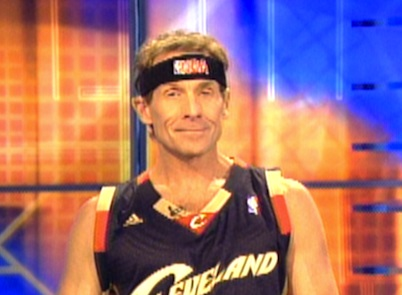 Skip Bayless Douchebag Lebron James