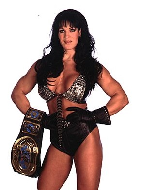 Chyna-Degeneration X-WWF-WWE