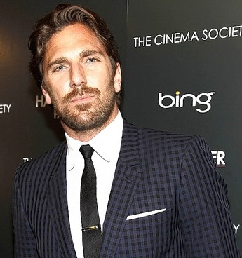 Hot Hendrik Lundqvist NHL
